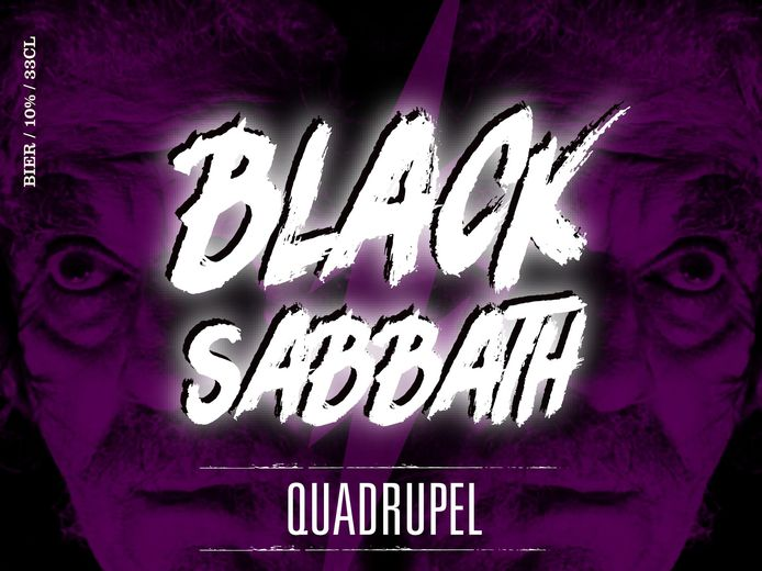Black Sabbath, Brabants Lekkerste Bier 2018