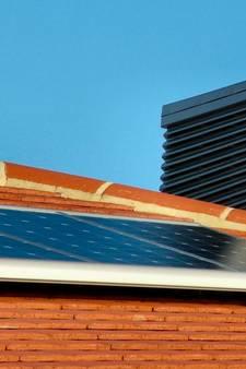 PvdA Hulst wil geen zonnepanelen op daken in binnenstad