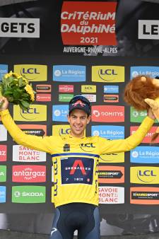 Porte remporte son premier Dauphiné