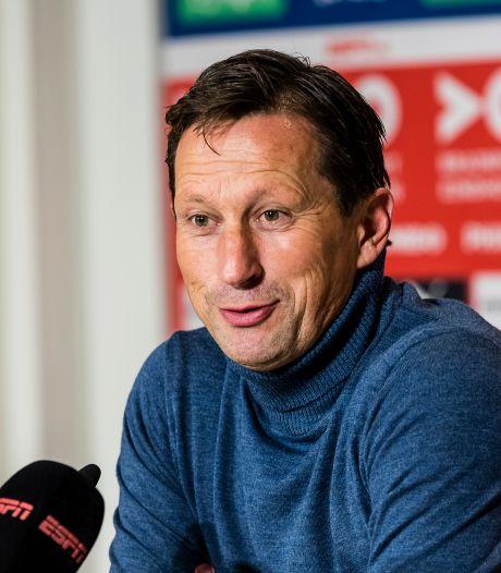 Schmidt ziet Sangaré groeien bij PSV: 'Hij werd ondergewaardeerd en is nu een van de beste spelers in de eredivisie'