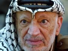 La dépouille d'Arafat sera examinée par les experts suisses