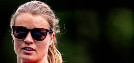 Dafne Schippers hakt knoop door: geen 100 meter in Tokio