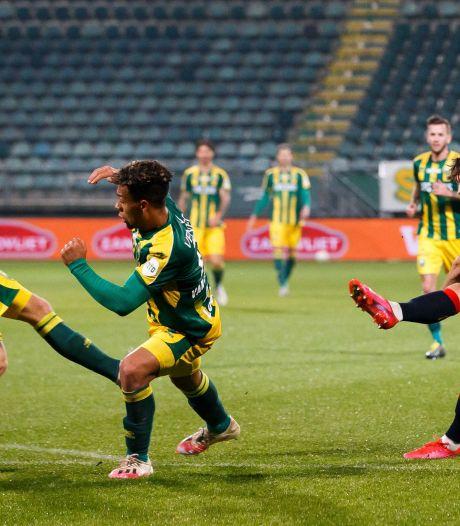 FC Twente gaat het 'in principe' met deze aanvallers doen