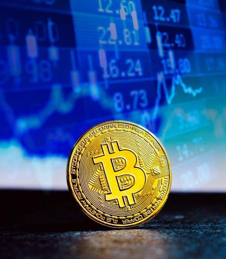 Grootschalige bitcoinfraude door heel Europa, drie arrestaties in Nederland