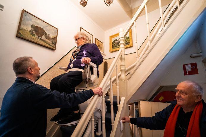 Wmo-cliënten betalen een eigen bijdrage voor bijvoorbeeld aanpassingen in hun woning. Door ict-problemen bij het CAK dreigen zij over enkele maanden een stapel facturen tegelijk te krijgen.