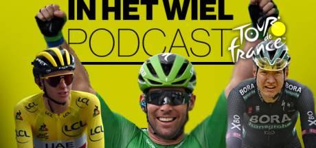 Tour Podcast | 'Vijfde plek van Kelderman is een topprestatie'