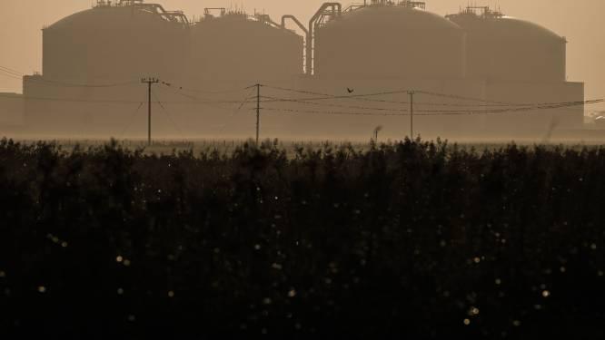 LNG-vrachtwagens even slecht voor het klimaat als vrachtwagens op diesel