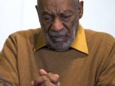 Bill Cosby wil het zwijggeld dat hij betaalde terug