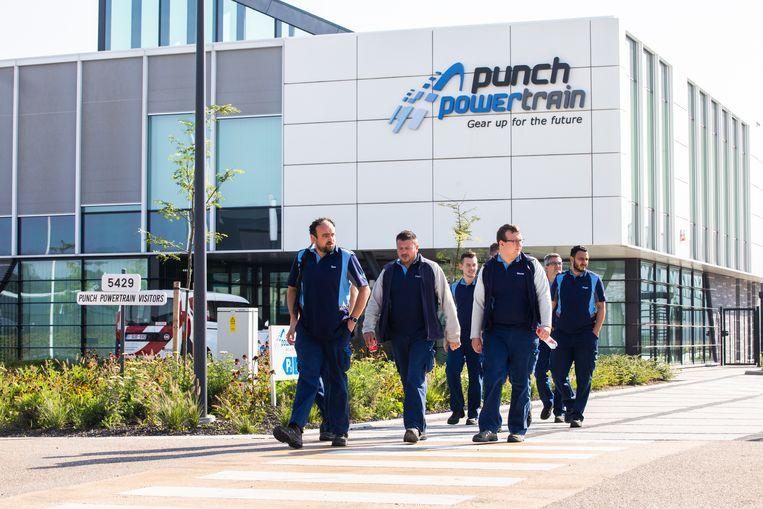 Het totale verlies bij Punch Powertrain komt nu op 308 jobs.