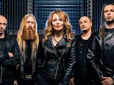 Nieuwe band Anneke van Giersbergen naar FortaRock, line-up compleet