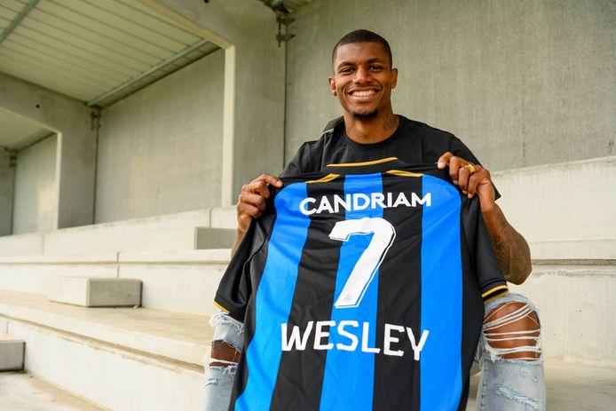 Wesley.