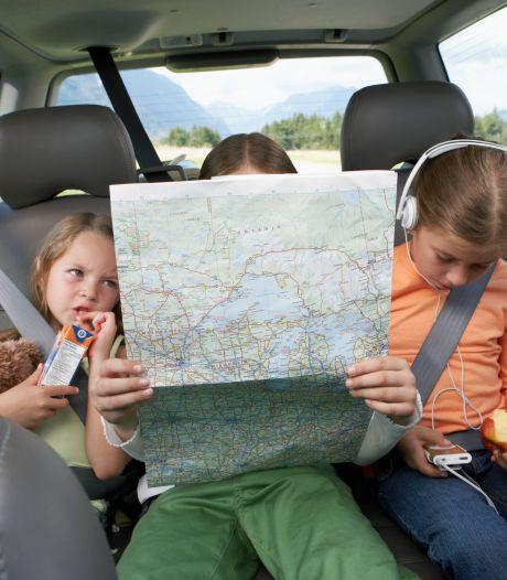 Slim op reis met de auto: zo bespaar je meer dan 200 euro op je trip naar het zuiden