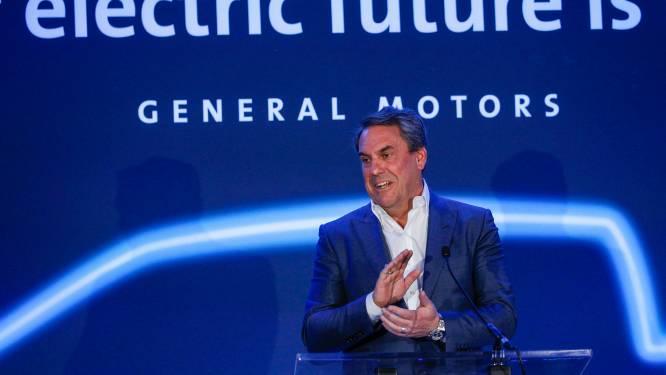Microsoft investeert met GM en Honda in zelfrijdende auto's