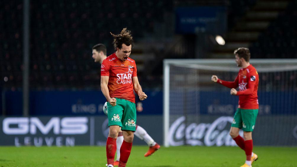 """KV Oostende duikt met 9 op 12 veilige middenmoot in: """"Play-offs zijn geen doel, maar willen ze wel graag spelen"""""""