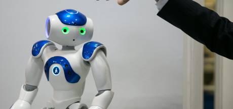 Slimme robots zijn eigenlijk nog best wel dom