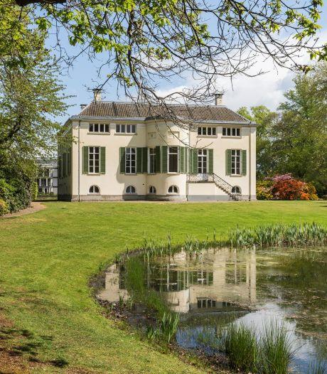 Miljonair op zoek naar woning heeft in Amsterdam de meeste keuze, maar in Twente de meeste ruimte