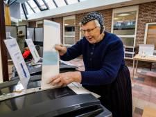 Forum voor Democratie dendert de Kop van Overijssel binnen