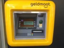Nog even geduld: tweede geldautomaat in Wijhe komt eind mei