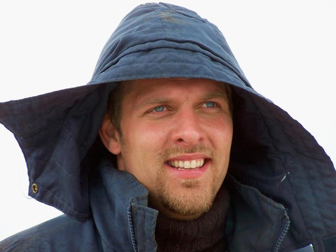 Mark Slats.