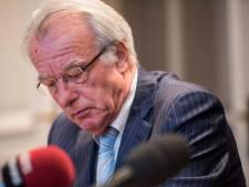 Jozias van Aartsen treedt in maart af als burgemeester
