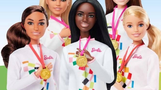 Barbie krijgt de wind van voren na 'inclusieve' collectie ter ere van Olympische Spelen zonder Aziatische pop