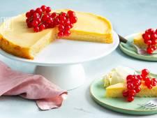 Wat Eten We Vandaag: Citroentaart
