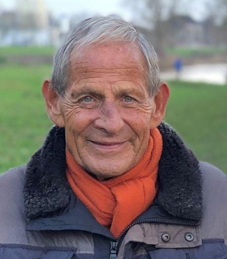 Jacques Nabuurs (1943-2021): Man met diesel in zijn bloed