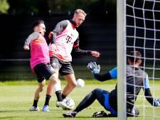 FC Utrecht-verdediger Mike van der Hoorn: 'Ik ben niet meer dat broekie van toen ik wegging'