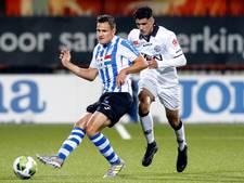 Eindelijk weer competitiezege FC Den Bosch op vreemde bodem