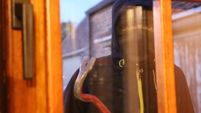 Inbrekers viseren minstens drie woningen in zelfde straat