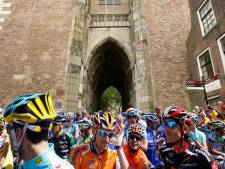 Tour de France 2015 start in Utrecht