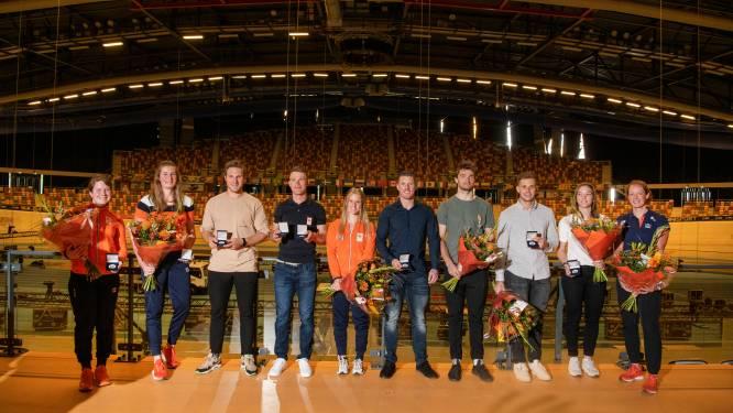 Lunch in plaats van grote menigte voor Apeldoornse olympiërs en paralympiërs: 'Kleine feestjes ook intiem'