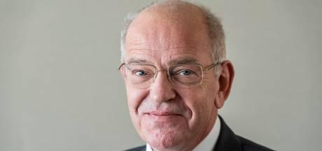 Gerrit Zalm wordt nieuwe informateur