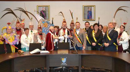 Glabbeek krijgt carnavalstoet met confetti