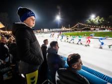 Marathonpeloton trapt traditiegetrouw af in Amsterdam