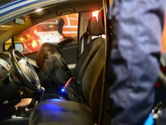 Automobilist met 3,42 promille loopt twee keer in één avond tegen de lamp