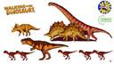 De Vereniging - Walking with Dinosaurs