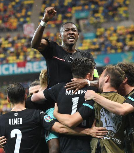 Oranje treft bevrijd Oostenrijk: 'Project 12', sterke lichting uit Bundesliga en vedette Alaba