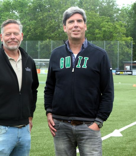 Het bubbelt en bruist weer bij ambitieuze familieclub Graaf Willem: 'Deze wedstrijden zijn een uitkomst'