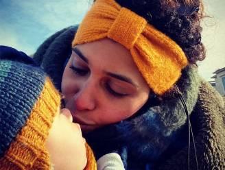 """Tatyana Beloy over haar nieuw samengesteld gezin: """"Wolfgang wordt niet voorgetrokken op mijn pluszoon"""""""