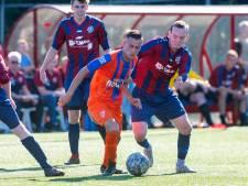 VV Hellendoorn wil prijzen pakken dit seizoen