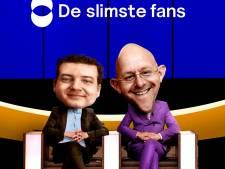 'Zullen we 10.000 euro inzamelen voor de karaoke van Maarten?'