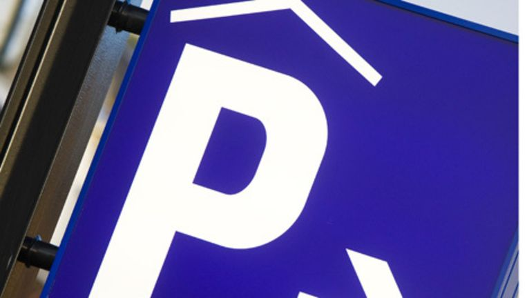 180 burgers hebben tijdens de inspraakronde negatief gereageerd op de plannen over de parkeergarage. Foto ANP Beeld