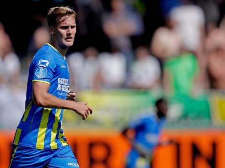LIVE | RKC tegen Heerenveen op jacht naar tweede winst op rij