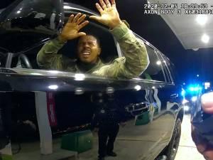 Interpellation musclée d'un militaire noir: l'agent a été licencié