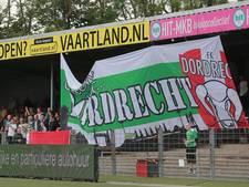 Supporters FC¿Dordt boos op clubbestuur