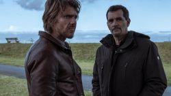 Drie Vlaamse filmklassiekers worden reeks
