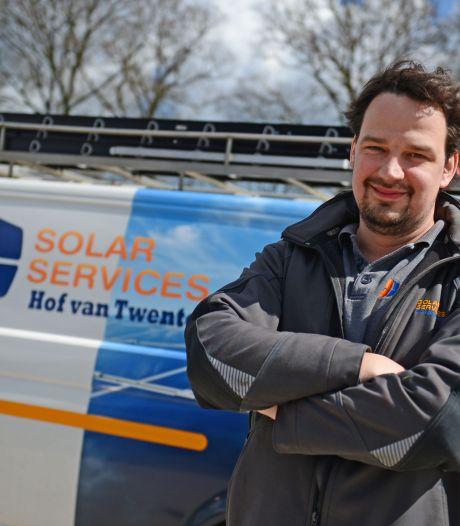 Solar Services in Stokkum schreeuwt om extra personeel, maar loopt telkens tegen tekort aan