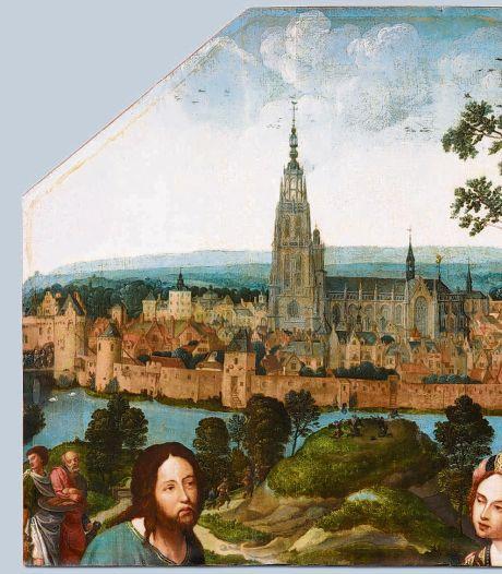 Plaatjes verzamelen van historisch Breda: 'Wellicht een beetje vanuit weemoed'