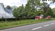 Zware brand maakt villa aan Bredabaan onbewoonbaar